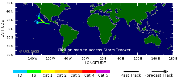 Tropical Storm Risk